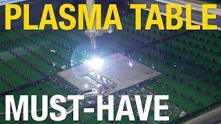 CNC Plasma Table Must-Have: Plasma Cutting Fluid - Eastwood