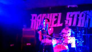 Watch Rachel Stamp Black Tamborine video