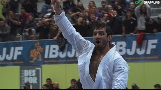 Quick Absolute Recap: European Championships