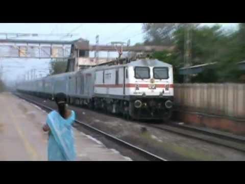 Chennai - Bangalore Shatabdi Express