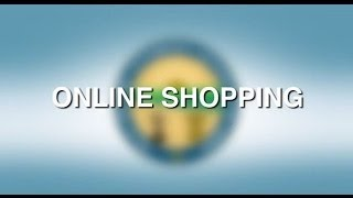 National Consumer Protection Week Video Tip: Online Shopping