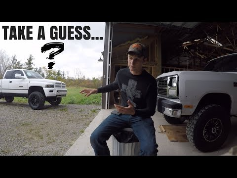 WHAT IS MY NEW TRUCK GOING TO BE??? || Q/A