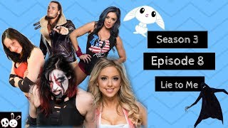 Wrestlecade Trilogy, Part 1: Lie To Me | Rosemary & Allie