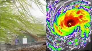 Uragano Michael, la situazione in Florida: