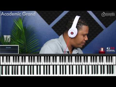 AcousticsampleS and Gospel Musicians Brings 5 New Acoustic Grand Pianos for Yamaha Motif XS/XF