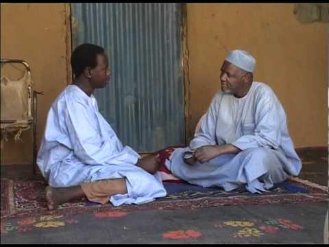 Film en arabe tchadien : L'Arbre et le vent (Scénarios d'Afrique, Scenarios from Africa)