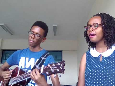 Like Oil - We Will Worship (Cover)