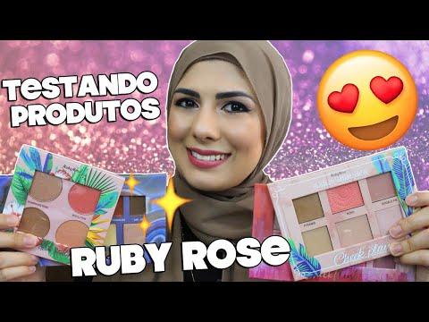 Mag Halat - Lançamentos Ruby Rose