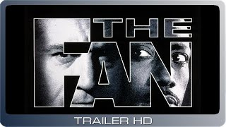 The Fan ≣ 1996 ≣ Trailer ≣ German