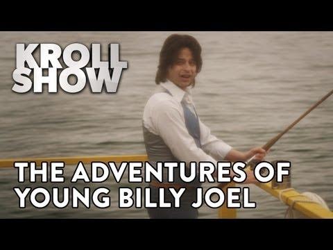 Kroll Show - Beats & Rice | Doovi - 30.1KB