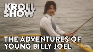 Kroll Show - Adventures of Young Billy Joel