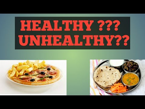 healthy-and-unhealthy-food-|-how-to-differentiate-between-healthy-and-unhealthy-food