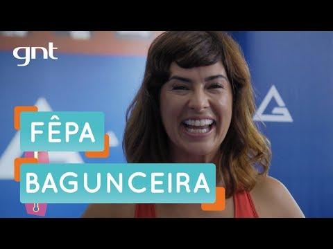 Quão bagunceira é Fernanda Paes Leme? | Organização | Santa Ajuda | Micaela Góes