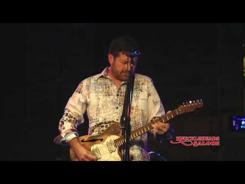 Tab Benoit plays Knuckleheads Saloon11 August 2017