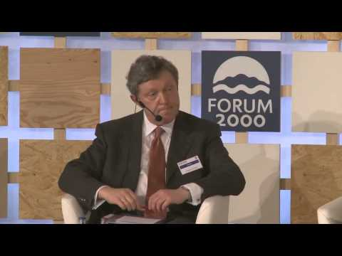 Media and Freedom | 2012 Forum 2000