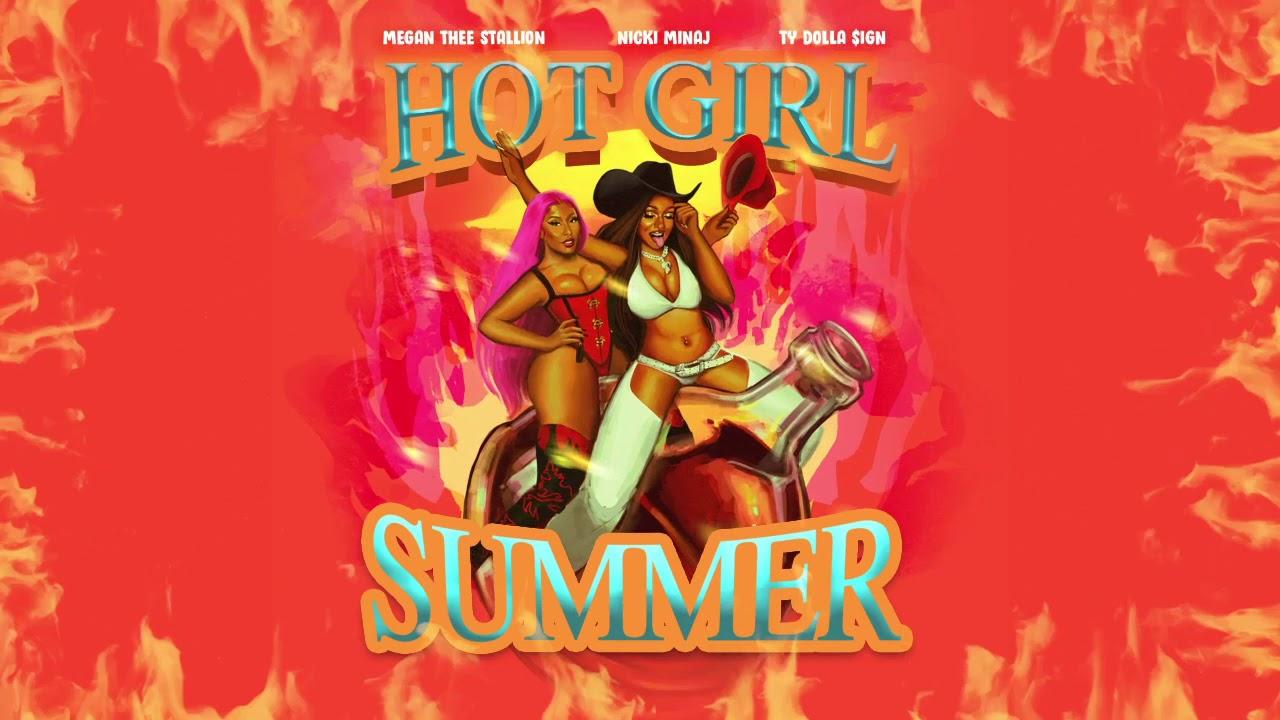 """Résultat de recherche d'images pour """"hot girl summer"""""""