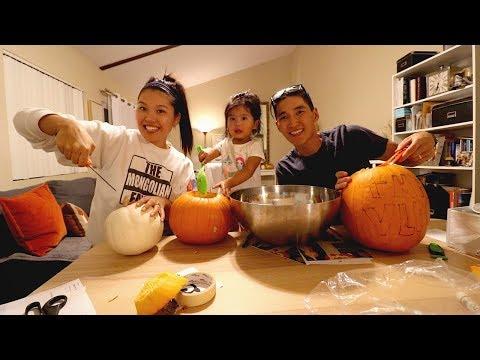 TMF Pumpkins | The Mongolian Family