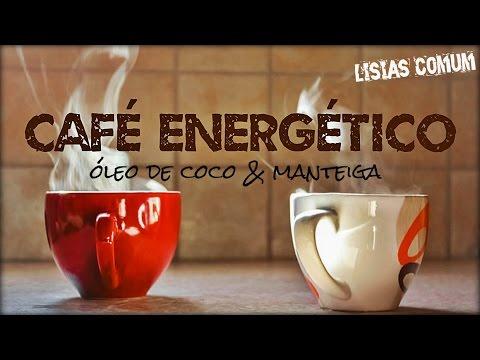 De cafe coco canela aceite