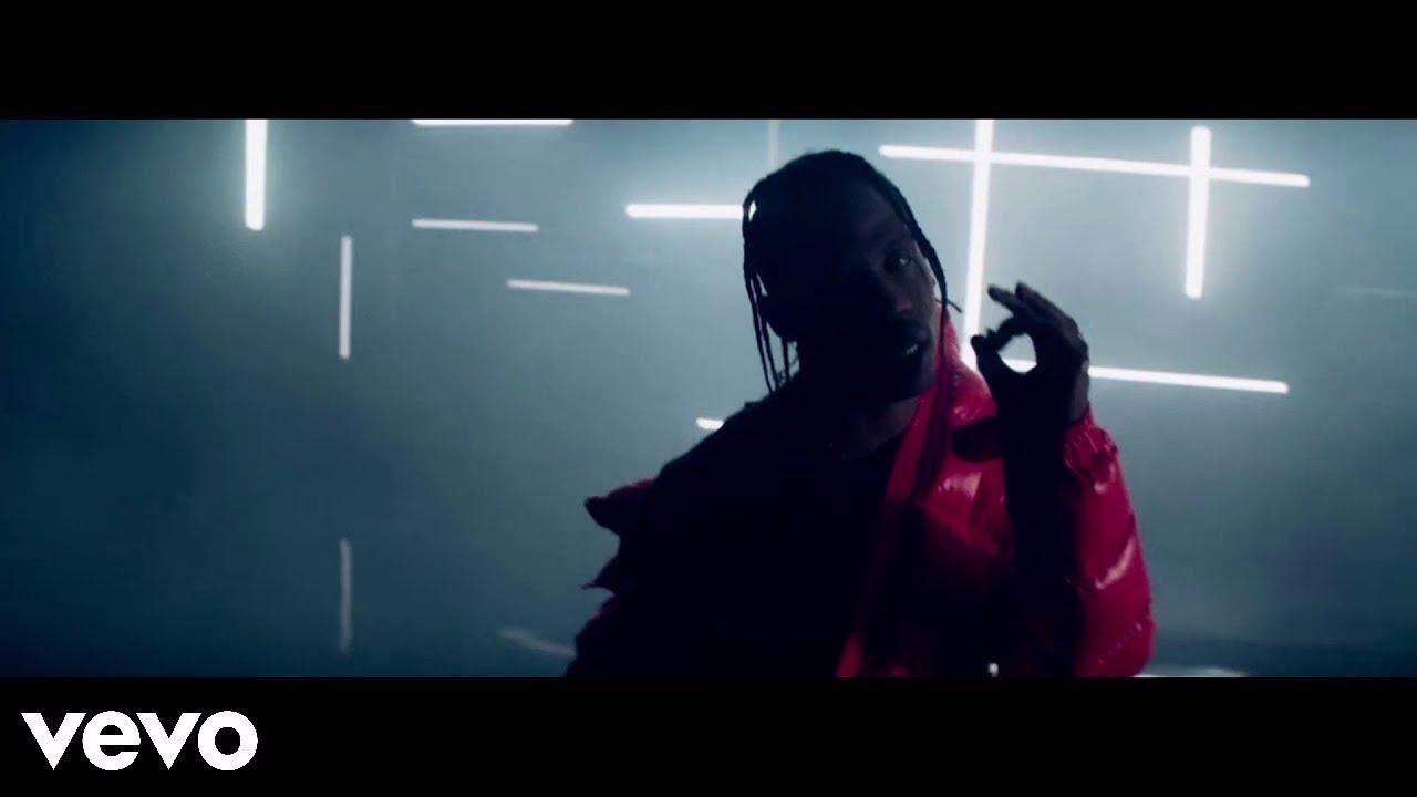 Travis Scott - The Ends (MUSIC VIDEO)