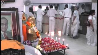 Dr. Babasaheb Ambedkar 59 Mahapariniravan Din | Chaitya Bhumi | 6th decembe 2015