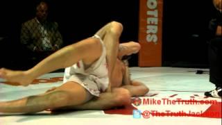 Legacy Amateur Series 8: Chad Martin vs John Villalobos