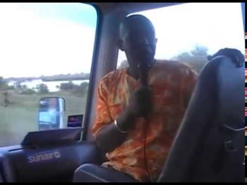 Gambia - Senegal Fahtala Safari