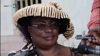 Cultural dancers thrill audience in Benin Republic - VIDEO