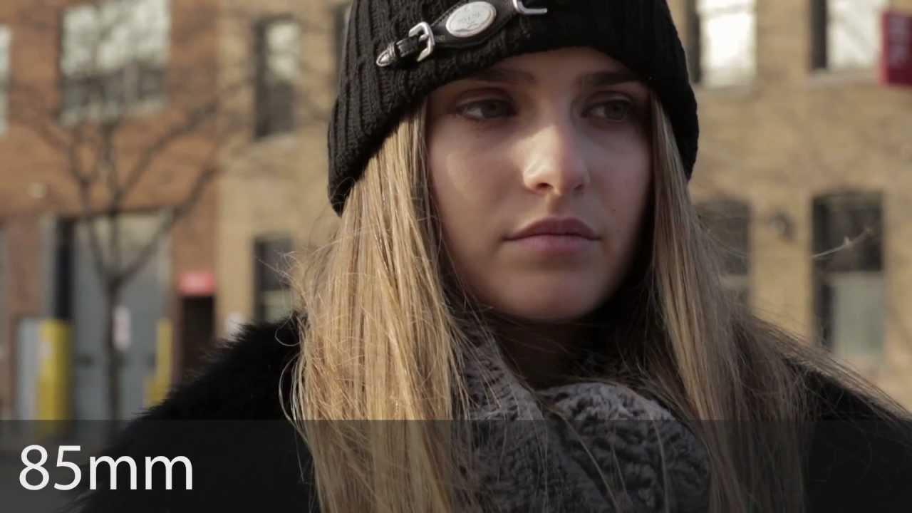Canon Cn E Prime Lens Breathing Test Magnanimousrentals Com Youtube