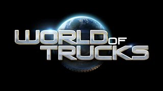 Регистрация в World of Trucks