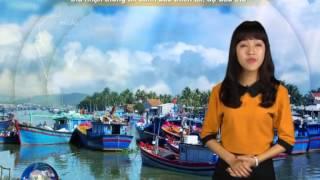 THOI TIET BINH DINH BAN NANG CAP