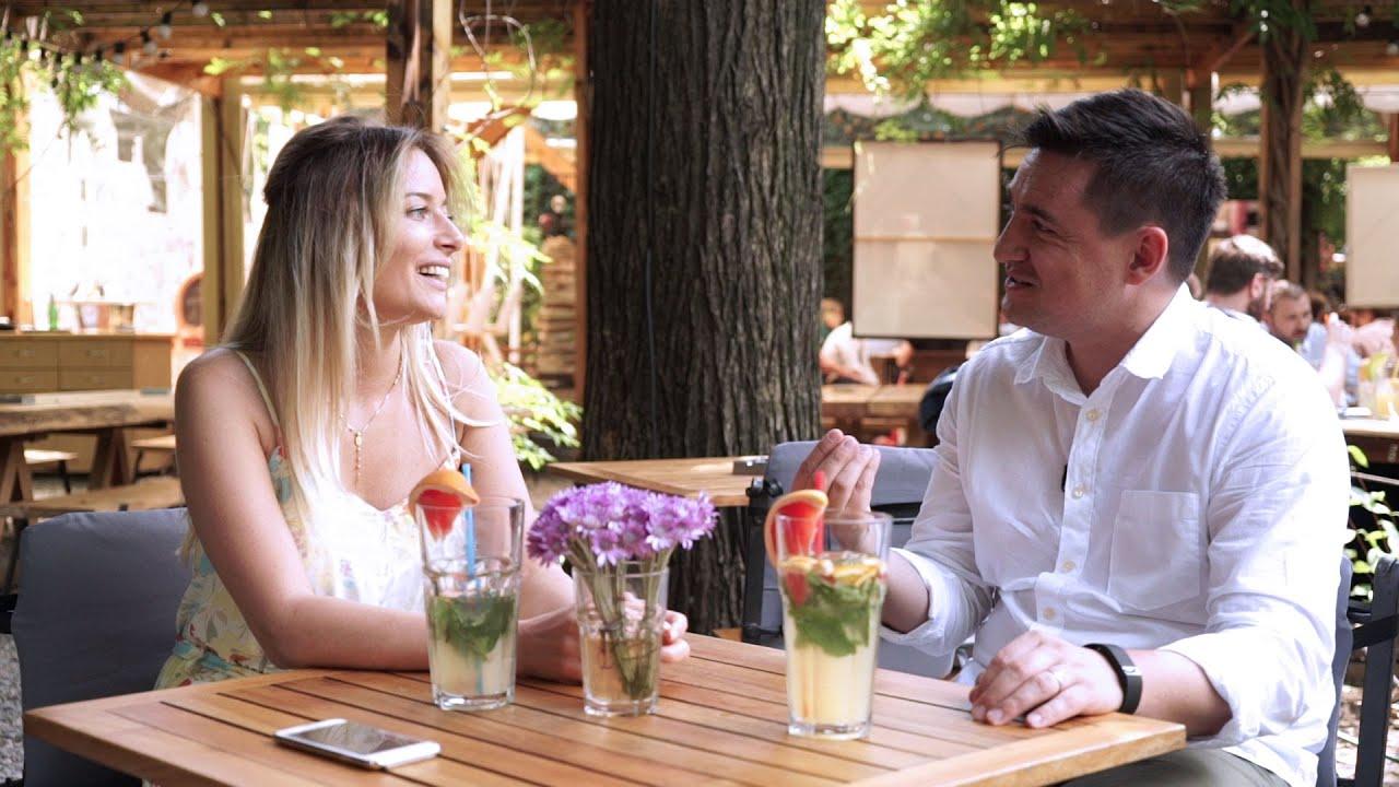 Interviu Laura Cosoi - Cavaleria.ro