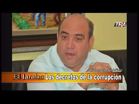 Marino Zapete: El PLD cambio los principios por la corrupción Seg-1 23-02-18