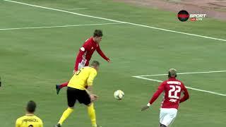ЦСКА - Ботев Пд 1:0 /репортаж/
