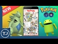 Pokemon go gen 2 tracker for android! (apk download) android