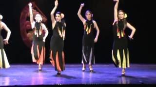 Zorongo Gitano (música española)