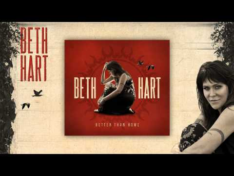 07 Beth Hart - We're Still Living In The City - Better Than Home (2015)