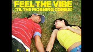 Axwell - Feel the Vibe (Til the morning comes)