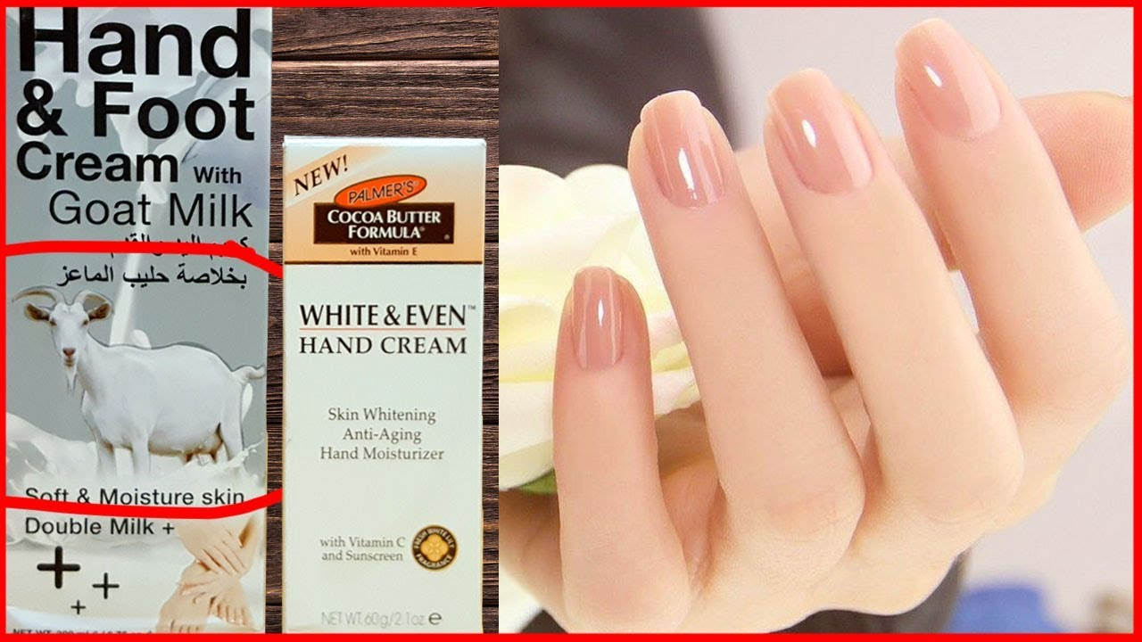 10 Best Hand Foot Whitening Creams Review Available In Stani Market Urdu Hindi