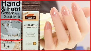 10 Best Hand & Foot Whitening Creams Review Available in Pakistani Market Urdu Hindi