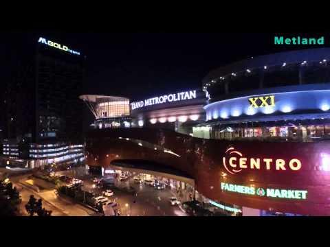 Grand Metropolitan - Bekasi Commercial District