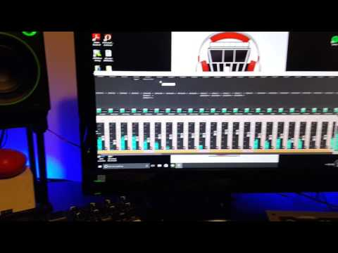 Mix practice.