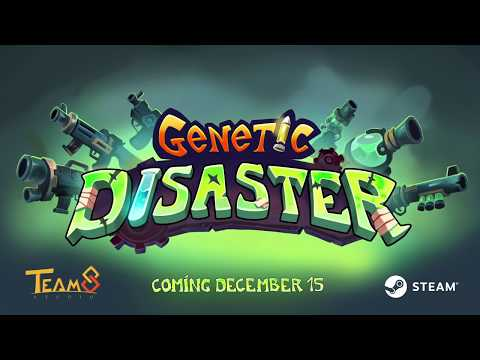 Genetic Disaster Trailer