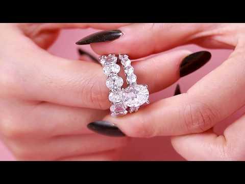 italo-jewelry-|-eternity-lab-created-white-sapphire-unique-bridal-ring-sets---221243