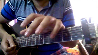 Ek Ajnabee Haseena Se Guitar Lesson  Double Mint Ad