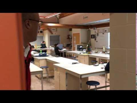 STAR ACADEMY - Rockridge high school typical classrom