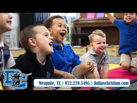 Dallas Christian School | Education, Religious Schools |