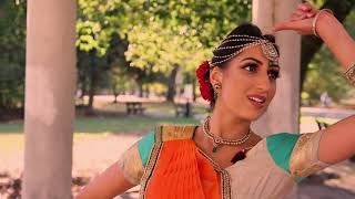 Shivali - Sita Ravan Dance