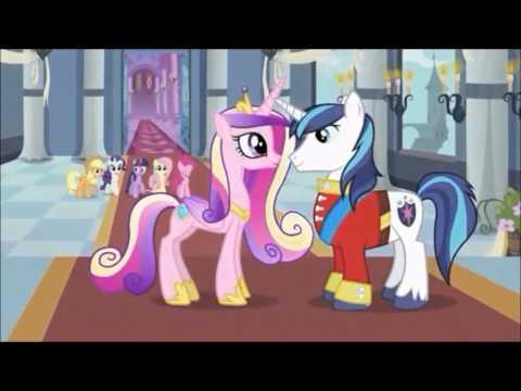 Pony Randomness 11