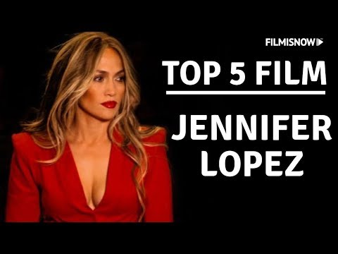 TOP 5 COMMEDIE CON JENNIFER LOPEZ