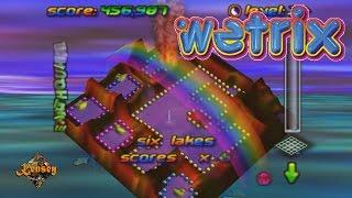 [Présentation] Wetrix - Un Puzzle Game unique en son genre [FR]